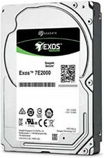 Seagate ST1000NX0313 1TB Enterprise Capacity 2.5 Internal Hard Disk Drive SATA 6