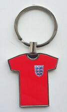 England world cup final winners! 1966 kit - chrome t-shirt keyring
