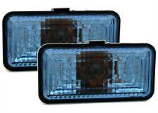 2 CLIGNOTANTS LATERAUX BLEU BLUE VW GOLF 3 III CL GL GT GTD GTI TDI VR6