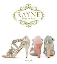 NEW Rayne Shoes for Stars by Michael Pick