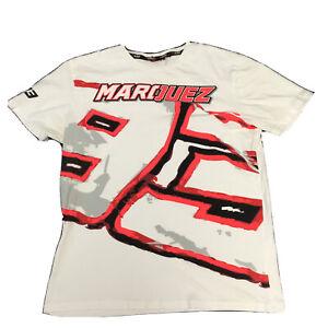 Marc Marquez #93 T-Shirt (missing tag) Large?