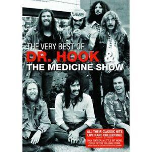DR HOOK & THE MEDICINE SHOW Dr Hook & The Medicine Show - Very Best DVD NEW