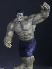 DC Comics Marvel The Avengers toy Hulk Hot Action Statue Figure Crazy Toys 10 in