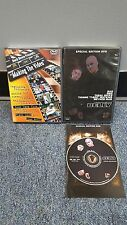 Set of 2 DVD's - Belly & Duck Down Presents: Making the Video - Hip Hop & R&B