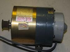 ABB/Gecalsthom Axem DC Servo Motor F9M4H 57534