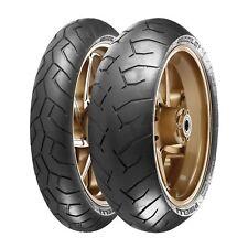 Pirelli Diablo 120/70 ZR17 (58W) & 180/55 ZR17 (73W) Motorcycle Tyres