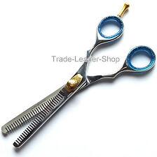 FORBICI PER SFOLTIRE da parrucchiere capelli Salon coiffeurschere