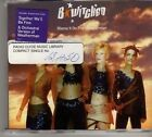 (BN908) B*Witched, Blame It On The Weatherman - 1999 CD