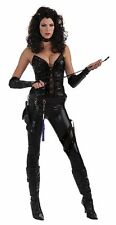 Sexecutioner Adult Gothic Dominatrix Costume