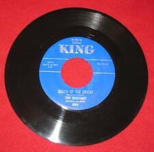 "TINY BRADSHAW ""LATER"" 1953 KING 4664 GREAT SAX ROCKER!!"
