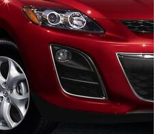 MAZDA CX-7 2010-2011 NEW OEM FOG LIGHTS