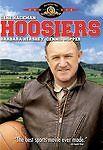 HOOSIERS (DVD Widescreen & FS 2000) NEW PG Sports Gene Hackman Basketball