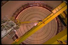 250025 interni di reattore nucleare di contenimento a cupola A4 FOTO STAMPA