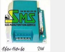 JUNGHEINRICH VARIATEUR EME 12 SWIFT ABM 77800347 5540002 TRANSPALETTE ELECTRIQUE