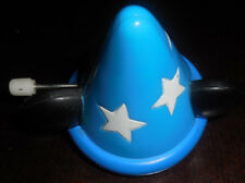 Mickey Mouse Wizard Hat Wind-Up Toy Vintage very old