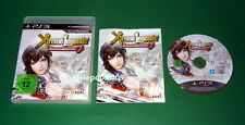 Dynasty Warriors 7 Xtreme Legends mit Anl. und OVP fuer Sony Playstation 3 PS3