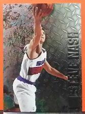Steve Nash card 96-97 Metal #205