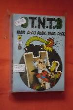 ALAN FORD-RACCOLTA GRUPPO TNT N° 6 - contiene gli originali n°47-48-49-di MAGNUS