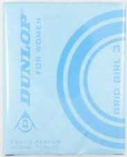 Dunlop Eau De Parfum Women - Grid Girl 3 100 ml