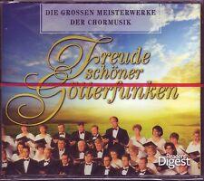 Freude schöner Götterfunken  -   Reader's Digest   5 CD Box