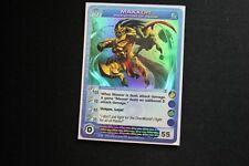 Chaotic Card Maxxor Protector of Perim