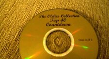 Oldies Collection Top 40 Countdown 9/29/1958 -Show # 336- See Listing