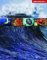 Wunder unserer Welt: Ozeane von Daniel Gilpin (Gebunden)