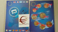 2018 8 pièces unc fdc EURO 3,88 SAINT MARIN san marino Сан - Марино