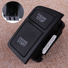 Engine Start Stop Switch Button 4F1905217C VUV fit for Audi A6 Quattro 2005-2008