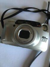 Pentax IQZoom 160 35mm Film Camera