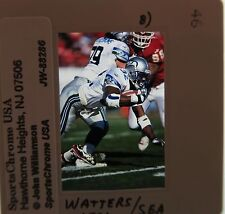 RICKY WATTERS San Francisco 49ers Philadelphia Eagles Seahawks ORIG SLIDE 10