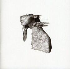 CDs de música rock álbum Coldplay