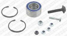 SNR Wheel bearing kit R157.08