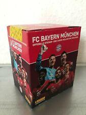 Panini FC Bayern München Sticker / Karten 2020/2021 - 1 Display 36 Tüten - 20/21
