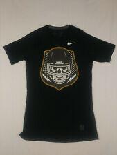 Nike Pro - XL Men Elite Football Skull Cool Compression Training Shirt 703094
