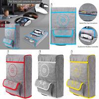 Nylon Dust Cover Tasche Hülle Case für PS5 PlayStation 5 Spielkonsole & Zubehör