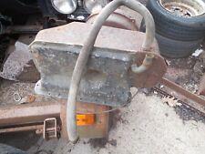 1963 GMC Heater Box original GM 19601966 Chevrolet/GMC?