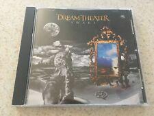 Awake by Dream Theater (CD, Oct-1994) NICE!