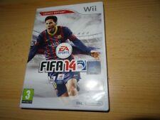 Videogiochi FIFA da Anno di pubblicazione 2014