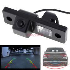 CCD Reverse Parking Rearview Camera for Chevrolet Epica Lova Aveo Captiva Cruze