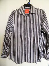 """""""TOMMY BAHAMA"""" Men's sz XL Long Sleeve Shirt in EXCELLENT Condition"""