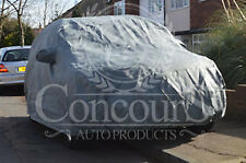 Subaru Forester Funda Impermeable Multicapa Multi-layer Waterproof Cover