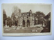 Dryburgh Abbey. (Nr Kelso, Jedburgh, Hawick etc – John Swain)