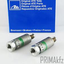 ATE 03.0101-0032.2 Bremskraftregler 2 stück Fiat Punto 188 Opel Astra F + CC