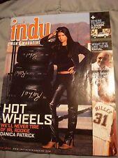 Danica Patrick May 2005 Indy Men's Magazine - Rare