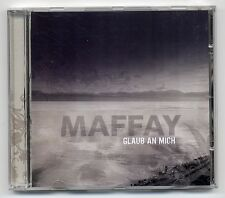 Peter Maffay CD Glaub An Mich - Acetate Promo CD