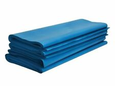 50 X HEAVY DUTY RUBBLE SACKS BUILDERS BAGS WASTE BAGS GARDEN WASTE BAGS BLUE