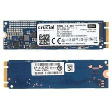 Crucial 275GB MX300 SSD M.2 2280 Solid State Drive SATA High Speed 6Gb/s S2D3