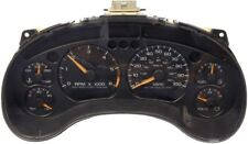Instrument Cluster Dorman 599-357 Reman