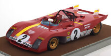 1:18 Tecnomodel Ferrari 312 PB #2, 6h Daytona Andretti/Ickx 1972